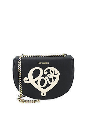 Love Heart Clutch