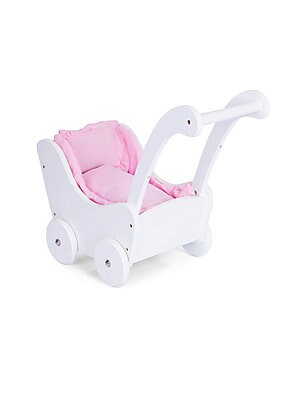 Doll Buggy Furniture Toy Set