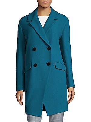 Finola Long Sleeve Coat