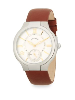 STRAP STAINLESS STEEL WATCH