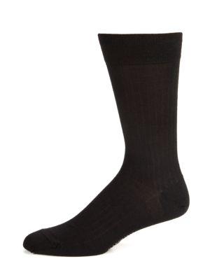 Wool-Blend Dress Socks Marcoliani
