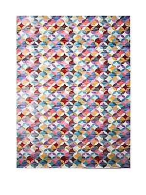 Marquee Multicolor Rug