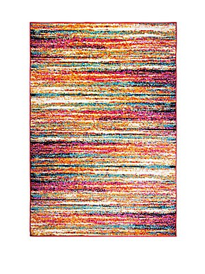 Splash Multicolor Area Rug