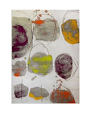Tanja Multicolor Area Rug