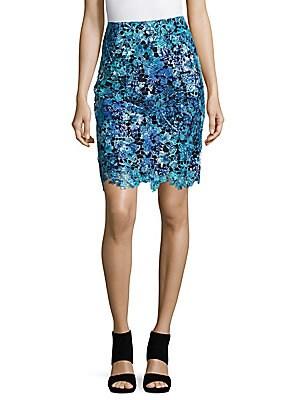 Carolina Lace Skirt