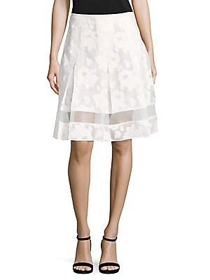 Lauren Lace Skirt