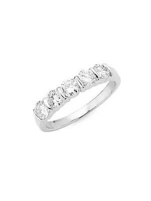 Click here for White Diamond & Platinum Ring prices