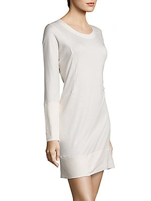 Alice Dolman Sleeve Night Gown