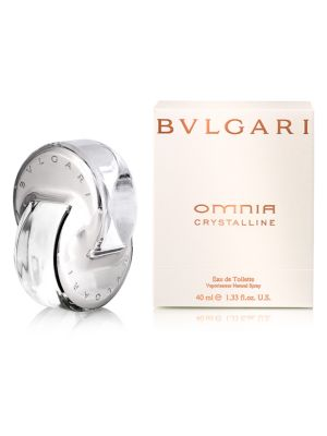 Omnia Crystalline Eau de Toilette BVLGARI