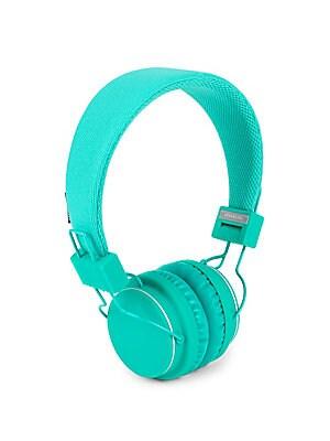 Plattan On-Ear Caribbean Headphones