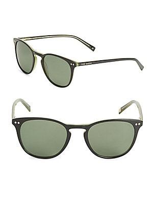 51MM Full-Rim Sunglasses
