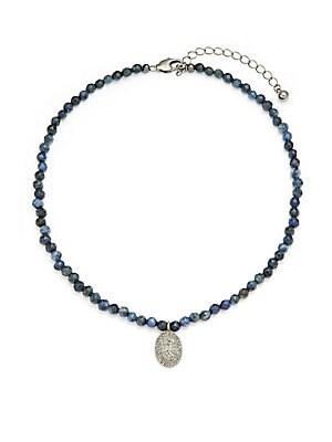 Click here for Dakota Diamond Necklace prices