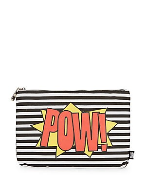 Top-Zip Printed Pouch