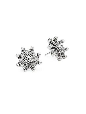 The Jane Stud Earrings