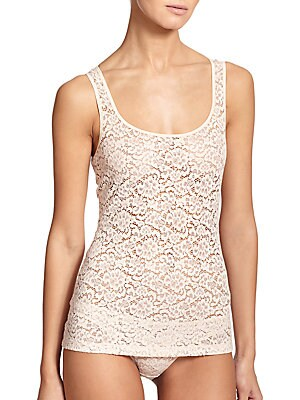 Messina Lace Camisole