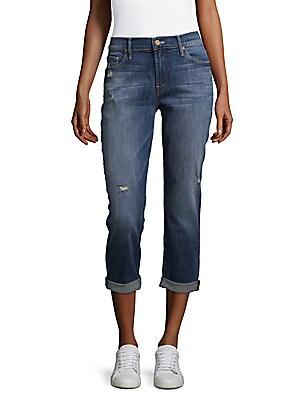 Dropout Denim Jeans