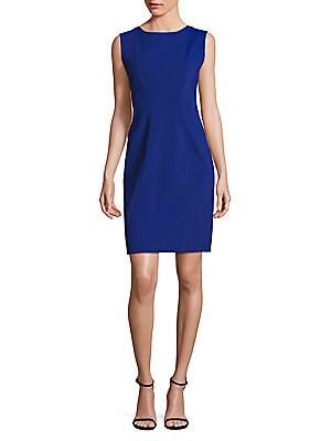 Marley Sheath Dress