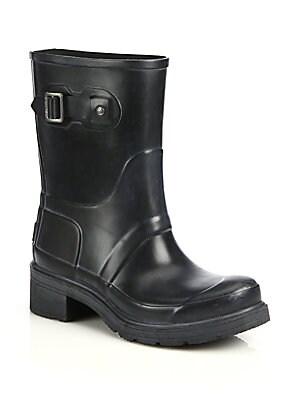 Original Ankle Rain Boots