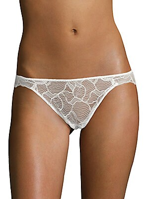 Donna Low-Waist Lace Hipsters