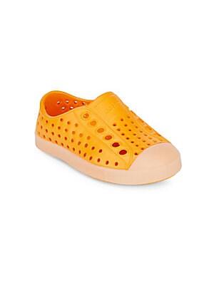 Baby's & Boy's Jefferson Glow Shoes