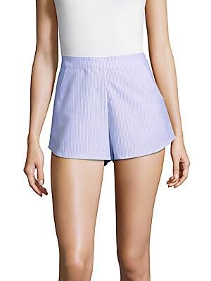 Wishing Cotton Shorts