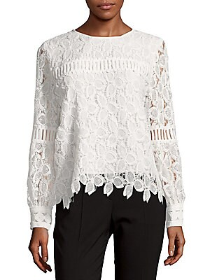 Click here for Lace Bubble Top prices