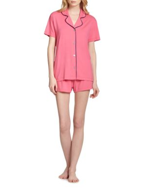 Bella Short Pajamas Cosabella