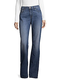 Up to Extra 20% Off Jeans Stock Up Sale AC @ Saks Off Fifth online deal