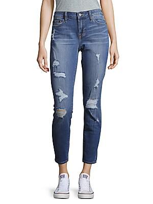 Jeanși de damă JEAN SHOP Heidi