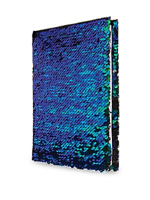 Magic Sequin Journal