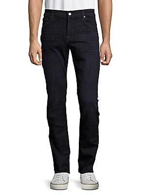 Paxtyn Clean Pocket Jeans