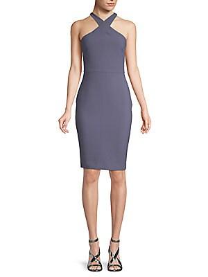 Carolyne Dress