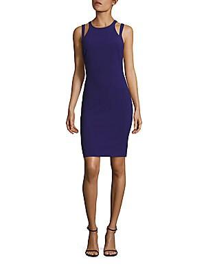 Chrystie Bodycon Dress