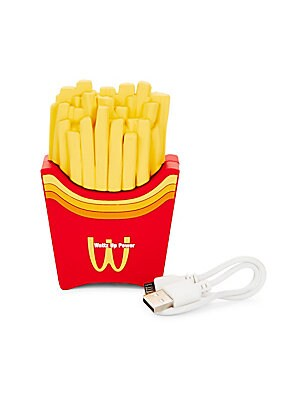 Fry or Die Portable Charger