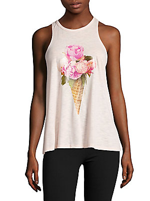 Tricou de damă BETSEY JOHNSON Ice
