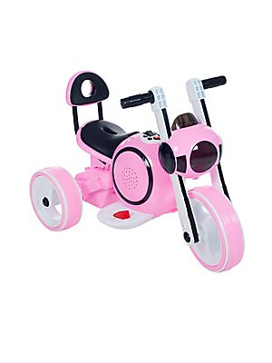Click here for Lil Rider Sleek LED Space Traveler Tricycle prices