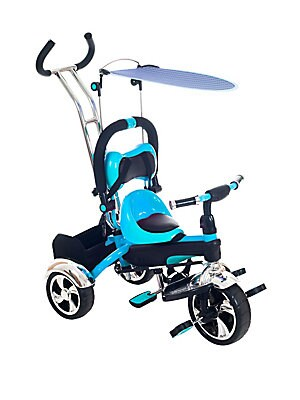 Click here for Lil Rider Two-In-One Stroller Tricycle prices