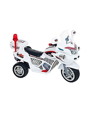 Click here for Lil Rider Police Connection Tricycle prices