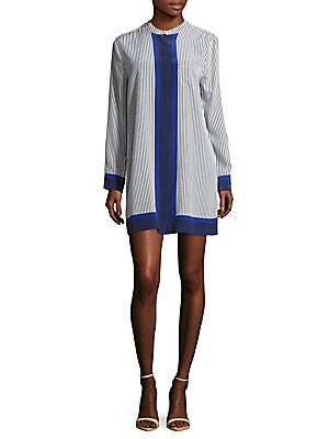 Belen Riviera Striped Dress