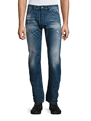 Safado Straight Fit Jeans