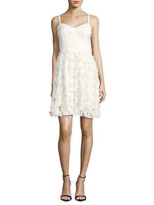 Confetti Lace Dress