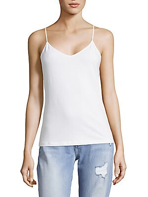 Click here for V-Neck Camisole prices