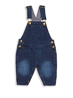 Baby's Denim Dungaree