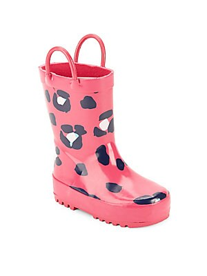 Girl's Splashin Rainboot