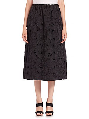 Giannina Lace Skirt