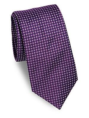 Gordon Silk Tie
