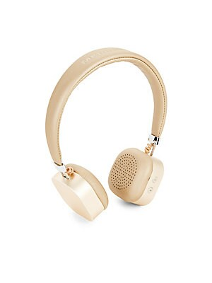 Beyond Metallic Wireless Headphones