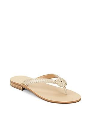 Ali Thong Sandals