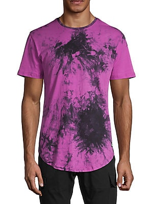Bleached Cotton Tee