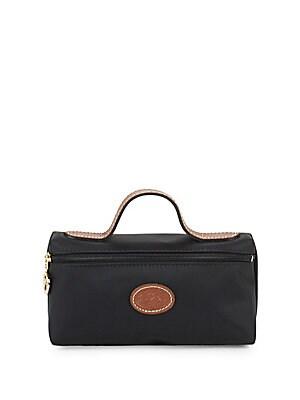 Le Pilage Leather Pochette